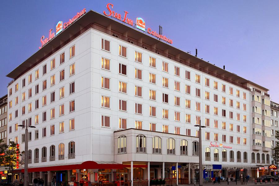 Star Hotel Inn Bremen