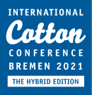 Cotton Conference Bremen